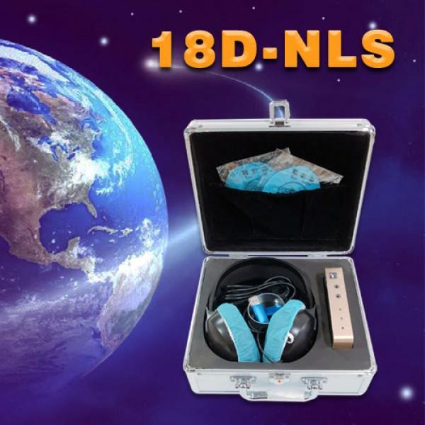 18D-NLS Bioresonance Machine