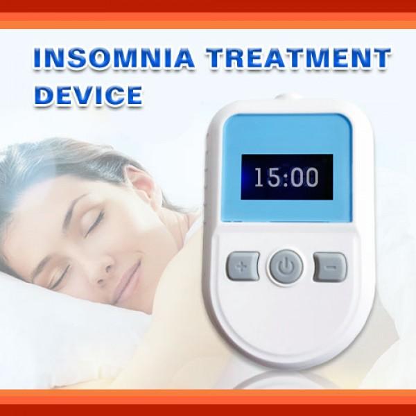 CES Insomnia Treatment Device