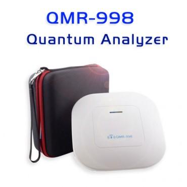 2021 new model QMR-998 Quantum analyzer