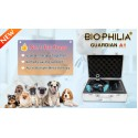 Biophilia Guardian Bioresonance Machine for dog and pets