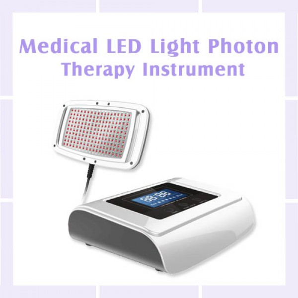 Medical LED Light Photon Therapy Instrument for Gynecological diseases