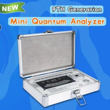 MINI Classic Quantum Resonance Magnetic Analyzer