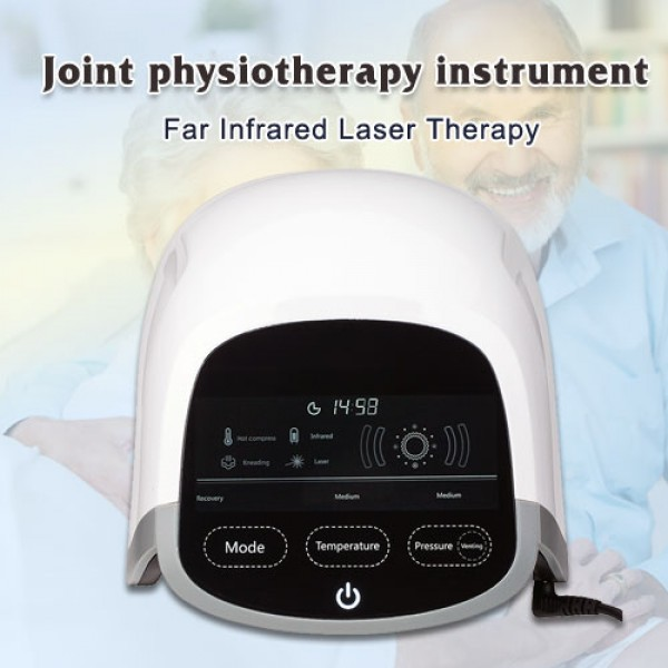 Joint Physiotherapy instrument - Far Infrared Laser Therapy