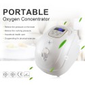 New 1L oxygen concentrator for Covid-19 Patients